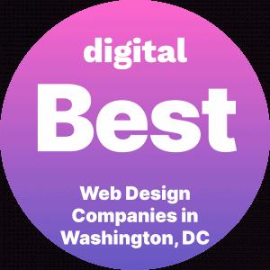 digital.com Best web design companies in Washington, D.C.