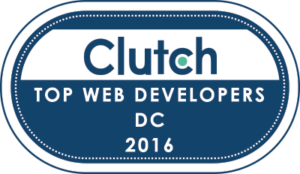 Clutch top web developers DC 2016
