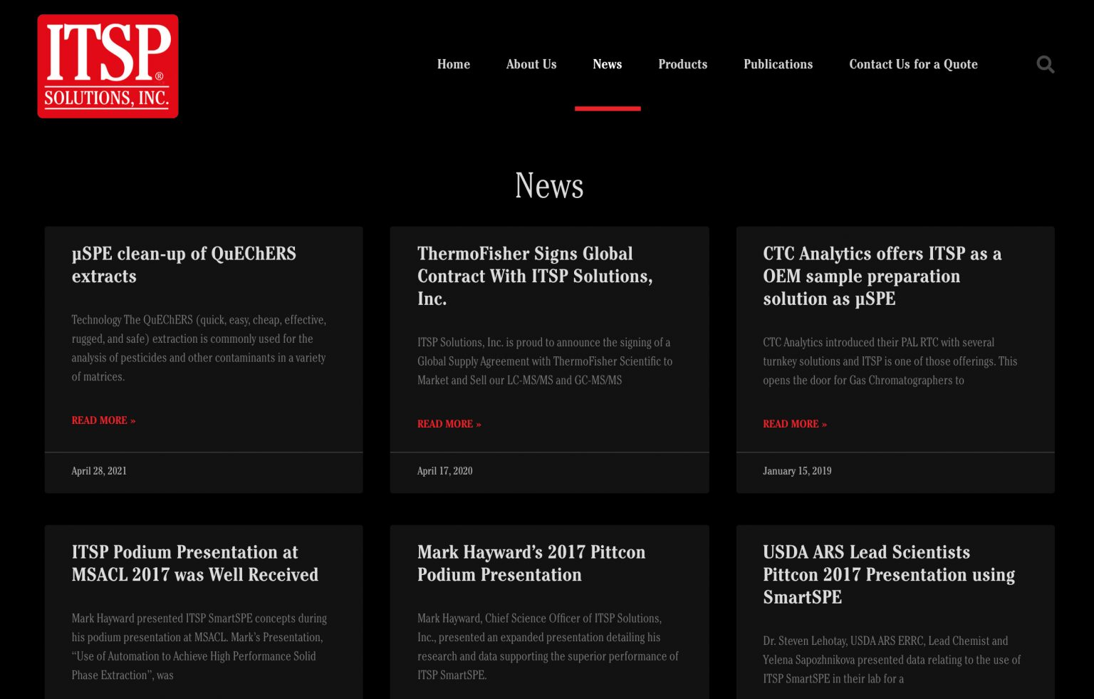 itsp-news